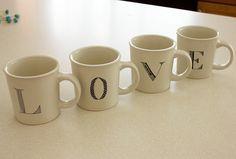 cute big mugs - Google Search