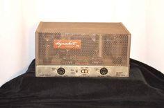 Dynokit Stereo 70-Vintage Stereo Tube Amplifier