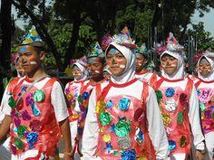 SMP Negeri 1 Banjarnegara