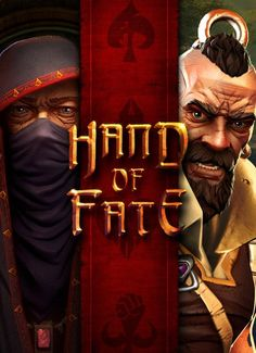 Deckbuilding comes to life in Hand of Fate! An infinitely replayable series of quests - earn new cards, build your deck, then try to defeat it! Beyond the thirteen gates at the end of the world, the game of life and death is played. Draw your cards, play