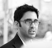 Umair Haque, talk on constructive capitalism.
