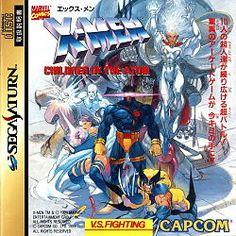 X-Men COTA Sega Saturn JP.jpg