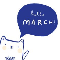 This is Gold | March is here...