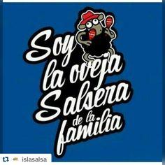 #Repost @islasalsa Sea Negra o Blanca Lo Importante es Disfrutar lo que Haces #Repost #SaborRumbaYManana #l #Like #LikeForLike #IslaSalsaMgta #SalsaCasinoMgta #SalsaCasinoVenezuela #LaSalsaSeLlevaEnLaSangre #LaMusicaSeLlevaEnLaSangre #Asoasene