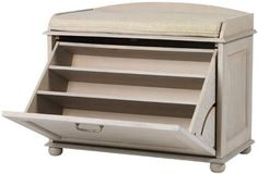 :-) Hidden Storage Shoe Bench Tips On Creating Your Backyard Retreat From grills to ga Shoe Bench, Bench With Shoe Storage, Hidden Storage, Furniture Projects, Home Furniture, Entryway Furniture, Entryway Ideas, Outdoor Refrigerator, Outdoor Gas Fireplace