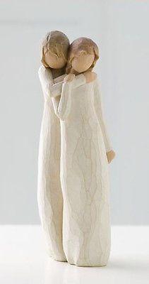 Willow-Tree-Chrysalis-figurine-mother-daughter