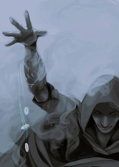 """There's always another secret."" (Mistborn) - Kelseir"