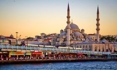 Istanbul – My Favourite Holiday Destination https://goo.gl/9dDEhv