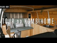 Kombi Home, Vlog, Camping, Van Life, Motorhome, Conference Room, Sweet Home, Table, Furniture