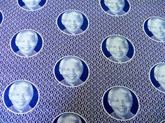 Your place to buy and sell all things handmade Shape Patterns, Print Patterns, Photo Transfer, Nelson Mandela, African Fabric, African Fashion, Fabric Design, Afro, Shopping