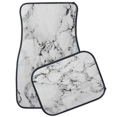 Attractive universal Marble texture car floor mat-perfect gift for car lovers-blends well with seat covers and accessories. Available in your favorite color. Car Mats, Car Floor Mats, Car Interior Decor, Interior Design, Girly Car, Cute Car Accessories, Interior Accessories, Car Essentials, Black And White Marble