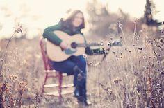 Whitney Mann Guitar Session