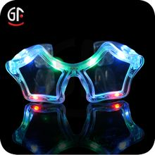 Christmas Decorations 2015 Flashing Sunglasses With Lights Party