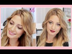 Maquillaje de Día a Noche - YouTube