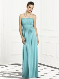 After Six Bridesmaids Style 6663 http://www.dessy.com/dresses/bridesmaid/6663/