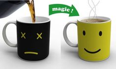The Monday Coffee Mug will brighten your Father's morning. When he fills it with that first cuppa whether it be coffee, tea or chocolate its expression changes to a wide smile.. A great present for someone who finds it hard first thing in the morning. Worth every cent if it brightens their day.  #fathers day gifts # gifts for fathers day  # coffee mug