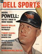 Dell Sports (1967)
