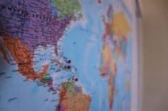 Studying Abroad: The Top Benefits Of Your Child Studying Abroad - Integrated Learning Strategies Learning A Second Language, Learn A New Language, Foreign Language, Learning Tips, Learning Activities, Les Continents, Exercise For Kids, Digital Nomad, Travel Abroad