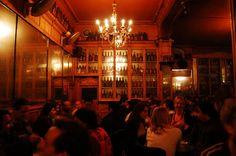 Bar Marsella