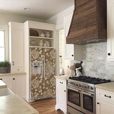 Can A Stove Be Against The Wall In Philadelphia Kitchens