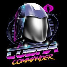 Epic Commander - NeatoShop