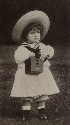 Little Tsarevich Alexei Nicholaevich. 1900s,.