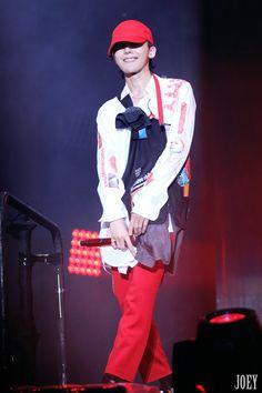 Bigbang Live, Ji Yong, G Dragon, Joker, Fictional Characters, The Joker, Fantasy Characters, Jokers, Comedians