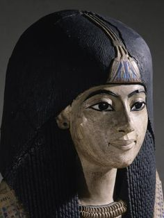 25 Truly Interesting Facts About the Ancient Egyptian Queen Cleopatra - vintagetopia - - Egyptian Hairstyles, Ramses, Kemet Egypt, Cairo Egypt, Queen Cleopatra, Egypt Mummy, Egyptian Women, Empire Romain, Egypt Art