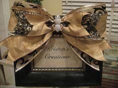 Elegant Bee Frame by kristenscreations on Etsy