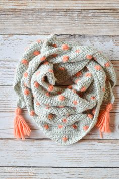 Jan 2020 - Crochet Pop Scarf - This pretty scarf comes in a fabulous kit by We Are Knitters! It's beginner friendly and cozy to wear. Crochet Patron, Crochet Poncho, Love Crochet, Crochet Scarves, Crochet Hooks, Crochet Baby, Crochet Vests, Manta Crochet, Knitting Scarves