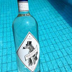 Enjoy it with ice! Vodka Bottle, Ice, Fashion Design, Fresh, Style, Swag, Stylus, Ice Cream, Outfits