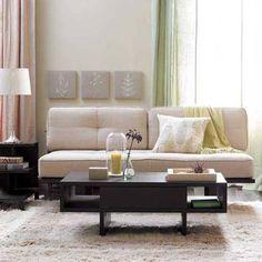 Modern living room design ideas 2013 for the family