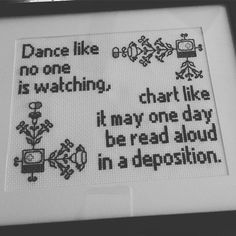 Best Screen Dance like no one is watching, chart like it may someday be read aloud in a deposition - Perfect for Doctors, Nurses, PAs, Techs! Tips Dance and motion therapy is currently a built-in part of many day-care services in German-speaking Nurse Quotes, Funny Quotes, Funny Memes, Humor Quotes, Hilarious, Social Work Humor, It's All Happening, For Elise, Respiratory Therapy