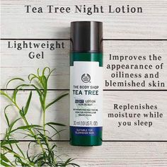 Body Shop Tea Tree, Tree Shop, Body Shop At Home, The Body Shop, Face Care, Body Care, Best Body Shop Products, Body Shop Skincare, Interactive Posts