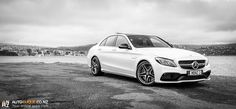 2016 Mercedes-Benz C63 S AMG, You can read the full car review at DriveLife.co.nz  http://drivelife.co.nz/2016/02/2016-mercedes-benz-c63-s-amg-road-tested-car-review-vehicular-anger-management/