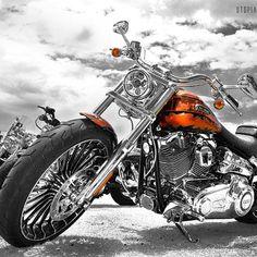 8 Nurturing Tips: Harley Davidson Bikes Guys harley davidson motorcycles heritage.Harley Davidson Wedding Party harley davidson fatboy with saddle bags. Harley Davidson Knucklehead, Chopper Harley Davidson, Harley Davidson Breakout Custom, Harley Davidson Quotes, Harley Davidson Wallpaper, Harley Davidson Iron 883, Classic Harley Davidson, Harley Davidson Street Glide, Vintage Harley Davidson