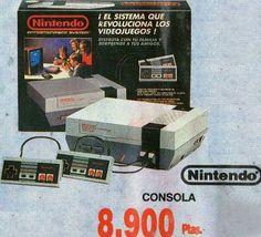 La Nintendo