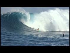 Keala Kennelly at Jaws 5 - Girls Performance Entry - Billabong XXL Big Wave Awards 2013