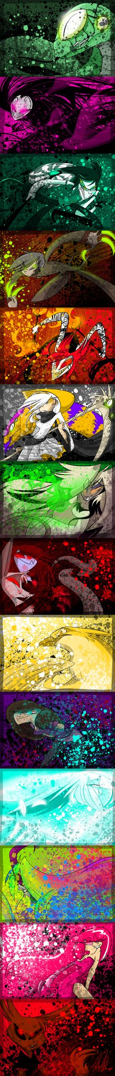 Remember The Name by VivzMind.deviantart.com on @DeviantArt