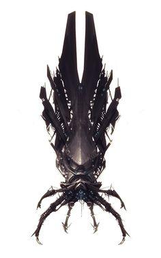 ME art,Mass Effect,фэндомы,Reapers