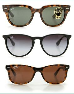 85c3a6a398 I m gonna take all of these Ray Ban Sunglasses