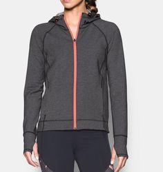 Women's UA Luster Jacket | Under Armour US | @giftryapp