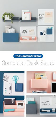 Shop our Virtual Learning Solutions for desk storage, dorm organization, office solutions, and more!