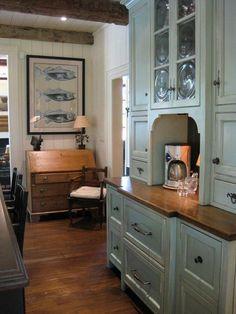 Wie zu Hause mieten Kaffee Bar Küche Warenkorb Ideen Regale | Möbel ...