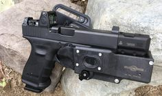 TFB REVIEW: Strike Industries G4 SlideComp - The Firearm BlogThe Firearm Blog