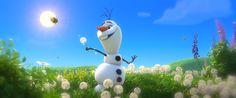 I love Olaf!