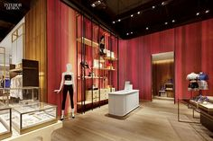 Standing Out From the Crowd: Yabu Pushelberg's Thai Approach at Siwilai | Projects | Interior Design