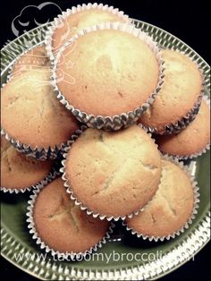 gluten free vanilla muffins Broccoli, Muffins, Vanilla, Gluten Free, Tattoo, Breakfast, Cake, Food, Glutenfree