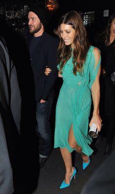 021ad7cbaba Jessica Beil hair Justin Timberlake