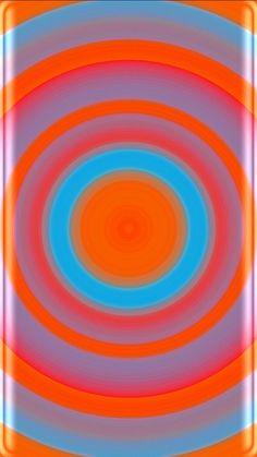 Chevron Wallpaper, Orange Wallpaper, Colorful Wallpaper, Wallpaper Downloads, Wallpaper Backgrounds, Iphone Backgrounds, Cellphone Wallpaper, Iphone Wallpaper, Royal Paper